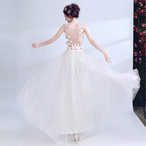 prom dress light pink-170-03