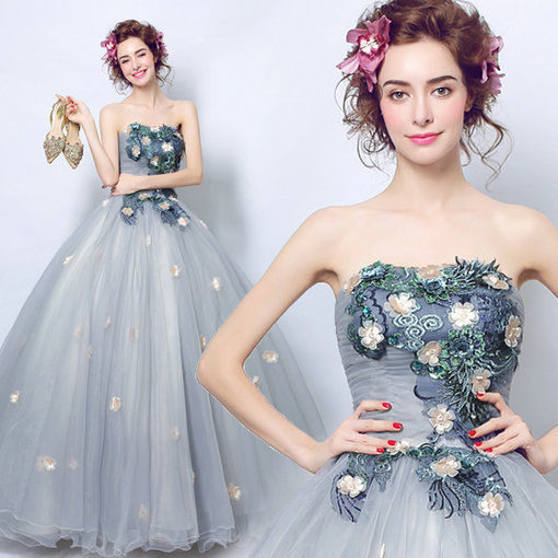 quinceanera dress for sal-137-03