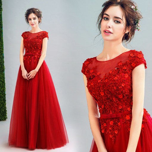 red evening dresses-125-05