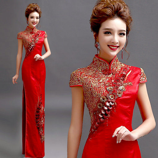 red qipao evening dresses-074-05