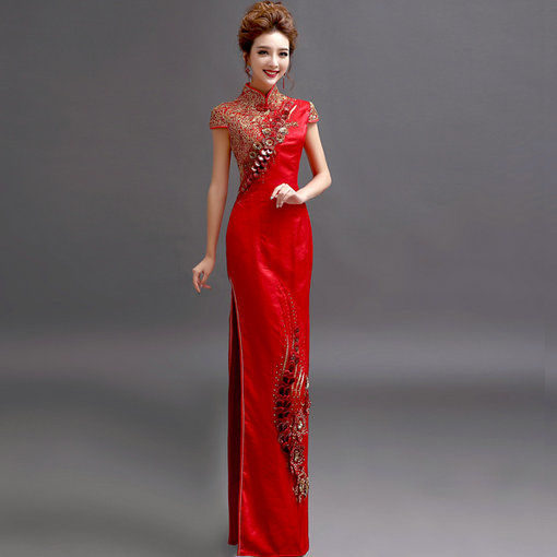 red qipao evening dresses-074-10