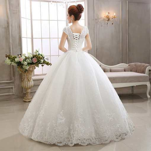 Lace Wedding Dress Affordable Bridal Gowns Under 100