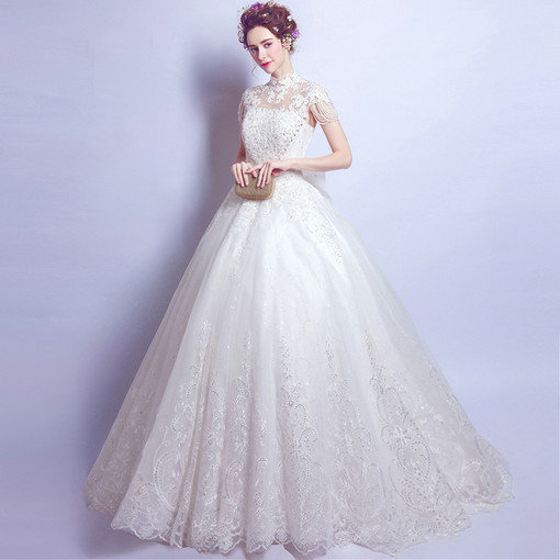 Couture Ball Gown Wedding Dresses