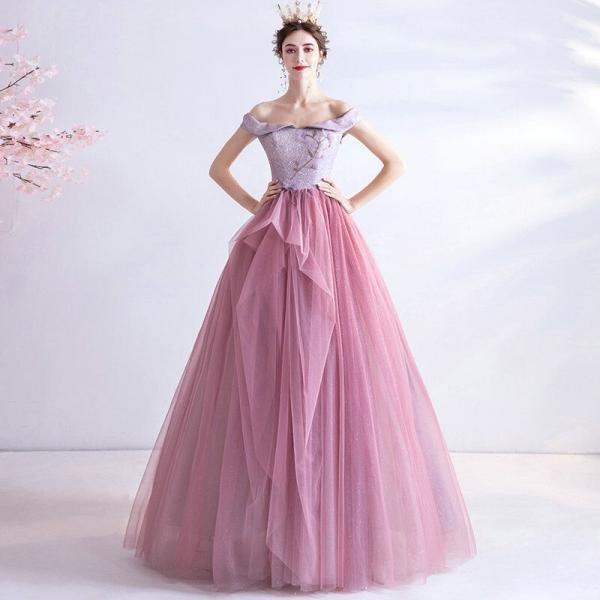 ball gown formal dress 1125-002